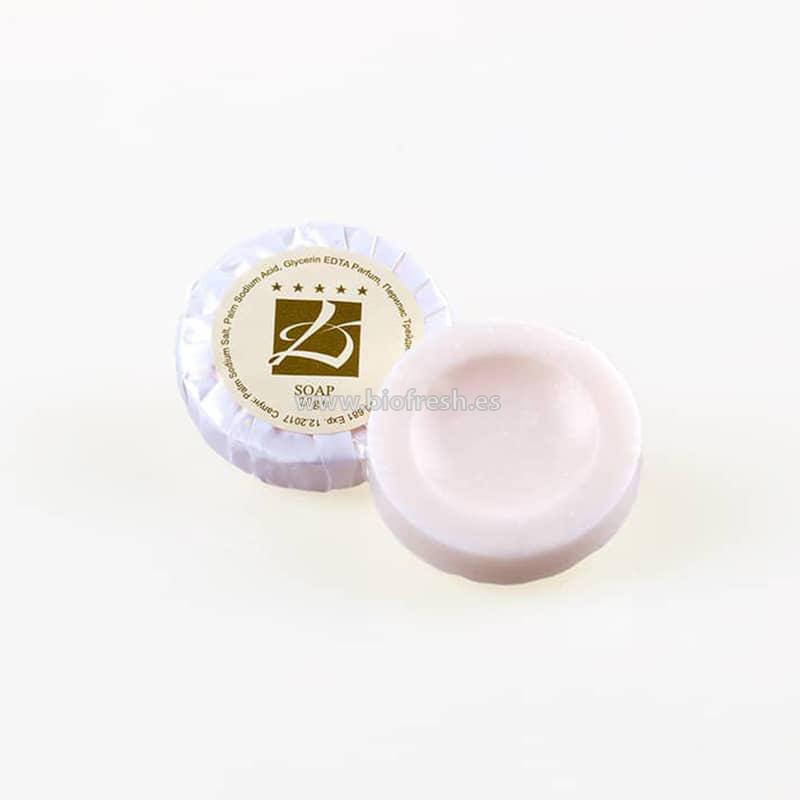 Jabón envuelto 20 gr